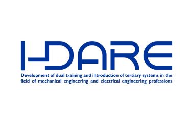 I-DARE - Duális szakmai képzéssel a fiatalkori munkanélküliség ellen