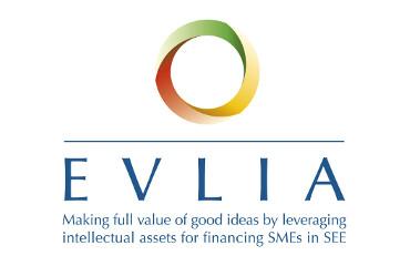 EVLIA - Szellemi eszközök monetizálása