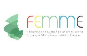FEMME projekt logója