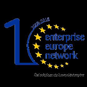 Logó, 10 éves az Enterprise Europe Network