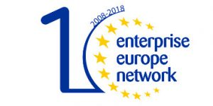 Az Enterprise Europe Network logója
