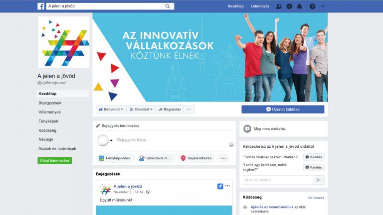 FB_#ajelenajövőd