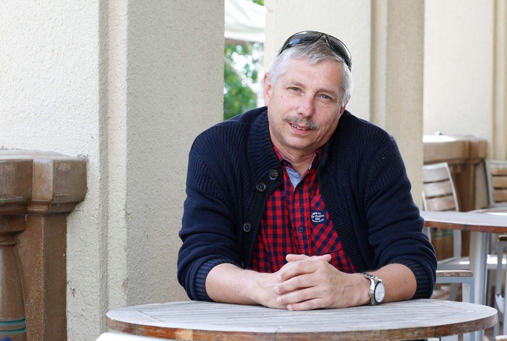 Urbán István
