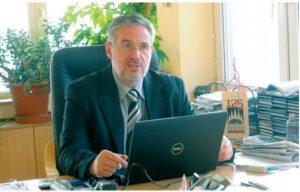Dr. Síkfői Tamás