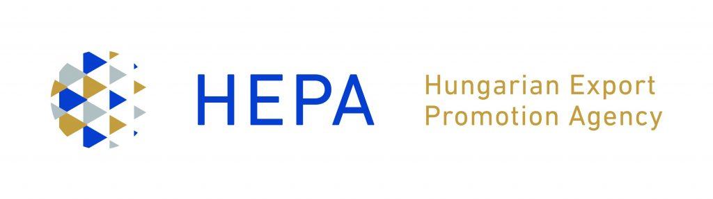 HEPA logó