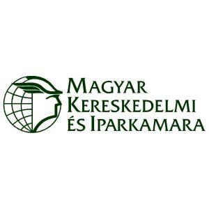 Magyar Kereskedelmi és Iparkamara logója