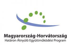 Határon Átnyúló Együttműködési program logója