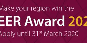 EER Award 2021