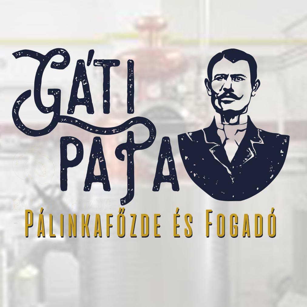 Gáti Papa Pálinkafőzde és Fogadó