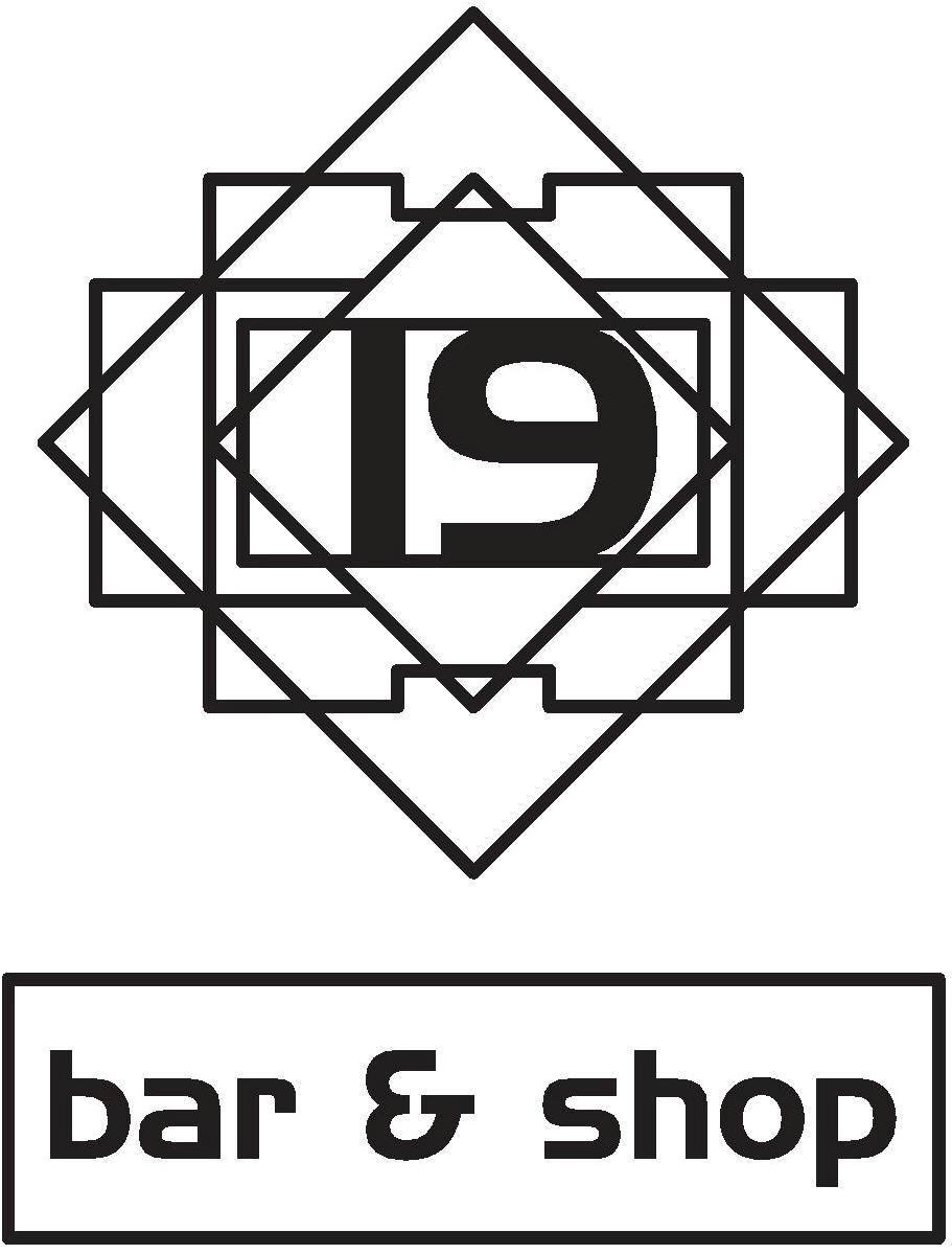 19 - Bar & Shop