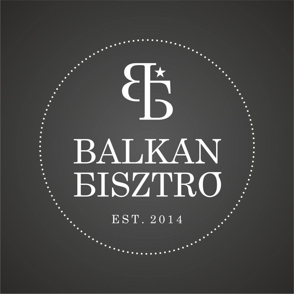 Balkán Bisztró