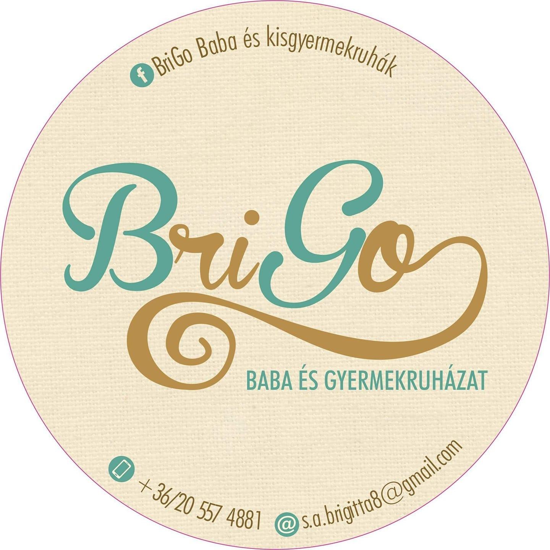 BriGo baba és kisgyermekruházat