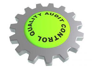 Minőségirányítási belső auditor