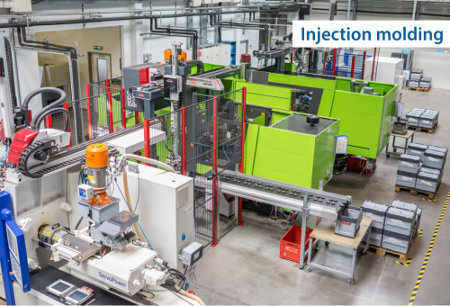 InjectionMolding